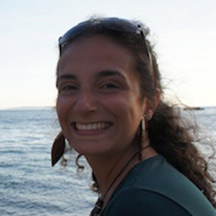 Gabriela Pinho