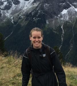 Megan Edic