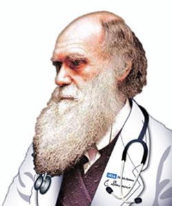 Dr Darwin