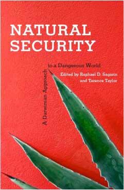 Natural Secuirty book photo